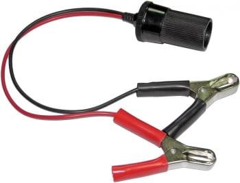 Cables con pinzas para TH677