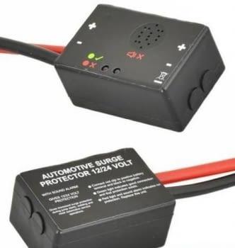 Supresor de picos 12V / 24V automático - 1