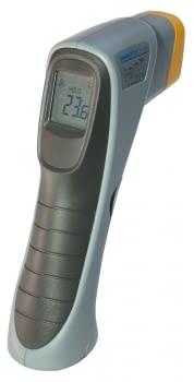 Termómetro infrarojos con guia láser -20ºC a 535ºC