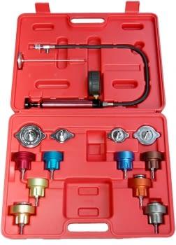 Kit comprobación circuito de refrigeración