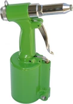 Remachadora neumática hasta 6,4mm