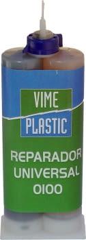 Reparador de plásticos universal