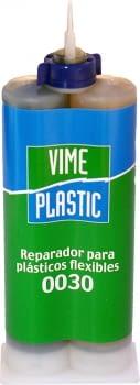 Reparador de plásticos flexibles universal