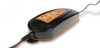Cargador de baterías electrónico coche/moto Beta