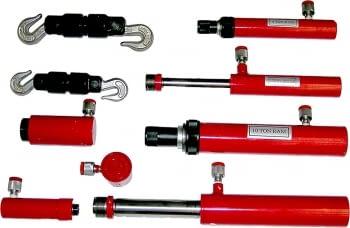 Kit 7 pistones hidráulicos