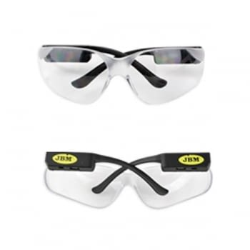 GAFAS DE PROTECCION CON LED - 1