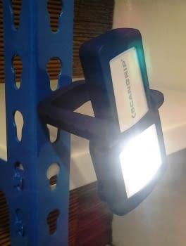 JUEGO 4 LAMPARAS MINIFORM (COLORES) SCANGRIP - 4