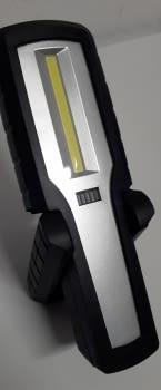 PORTATIL RECARGABLE LED COB CON BASE - 1