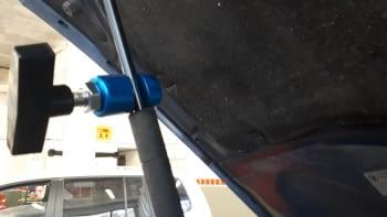 BLOQUEADOR UNIVERSAL DE RESORTES A GAS. - 1