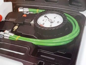 LATIGUILLO ALTA PRESION COMMON RAIL M12X150/M12X150 - 1
