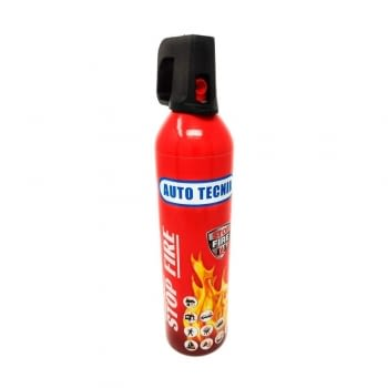 MINI EXTINTOR (750ml) STOP FIRE