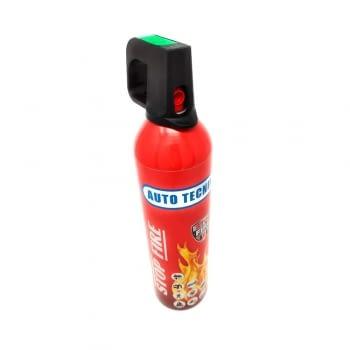 MINI EXTINTOR (750ml) STOP FIRE - 4