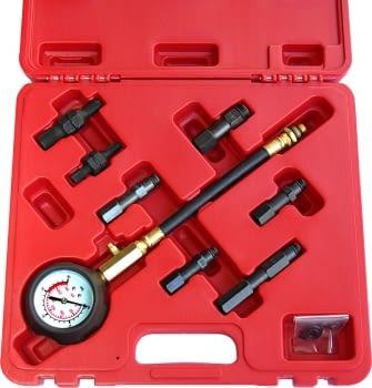 Compresímetro para motores gasolina