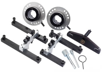 KIT CALADO DE DISTRIBUCION FORD 1.0 ECOBOOST