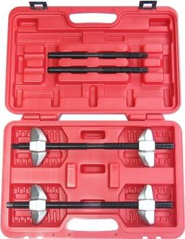 Kit Compresor amortiguadores Mcpherson con doble eje