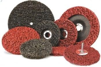 Cómo escoger el disco adecuado para pulir inox? (Parte 1)