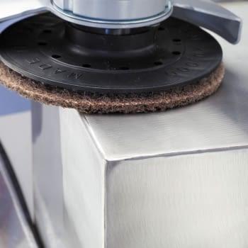 Paquete 10 discos SCD  plato velcro BIBIELLE - 1