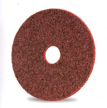 Paquete 10 discos SCD con agujero fijación tuerca BIBIELLE