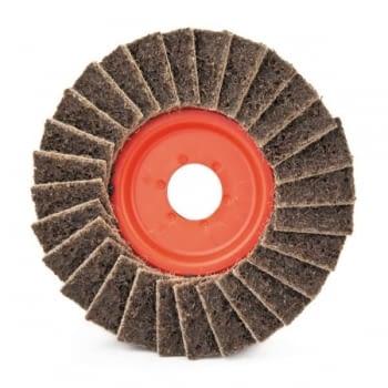 Paquete 10 discos SCF de láminas en Surface Conditioning BIBIELLE