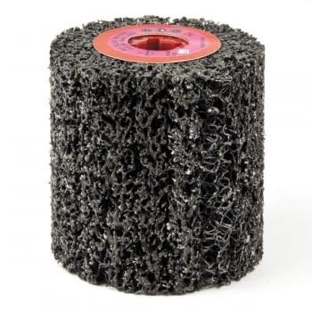 Cepillo chavetero en STRIP-IT 100x100 para satinadora BIBIELLE