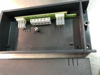 Portatarjetas de plástico ref. CONT1 DITEC