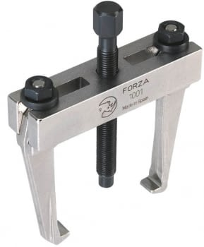 Extractor 2 patas rígidas serie 1000 FORZA