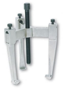 Extractor de 3 patas rígidas serie 9100T FORZA