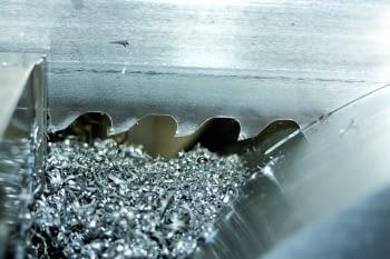 Hojas para sierra cinta cobalt M-42 alto rendimiento RÖNTGEN - 1