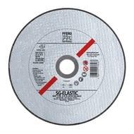 Disco de corte aluminio EHT   Ø 115x1,0 mm PFERD