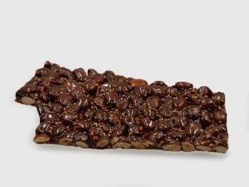 Turrón Guirlache (Alegria) 300 gr.