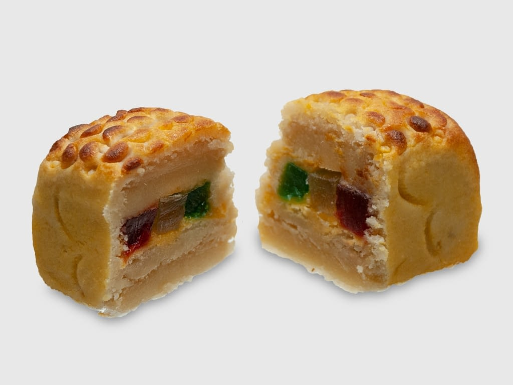Pan de Cadiz 500 grs