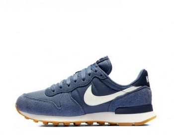 NIKE INTERNATIONALIST azul - 1