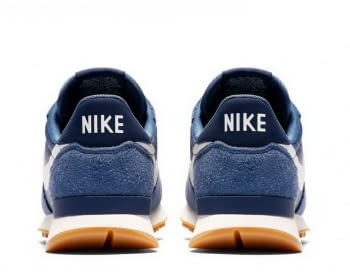 NIKE INTERNATIONALIST azul - 3
