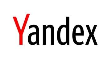 Implementar Yandex en su página web