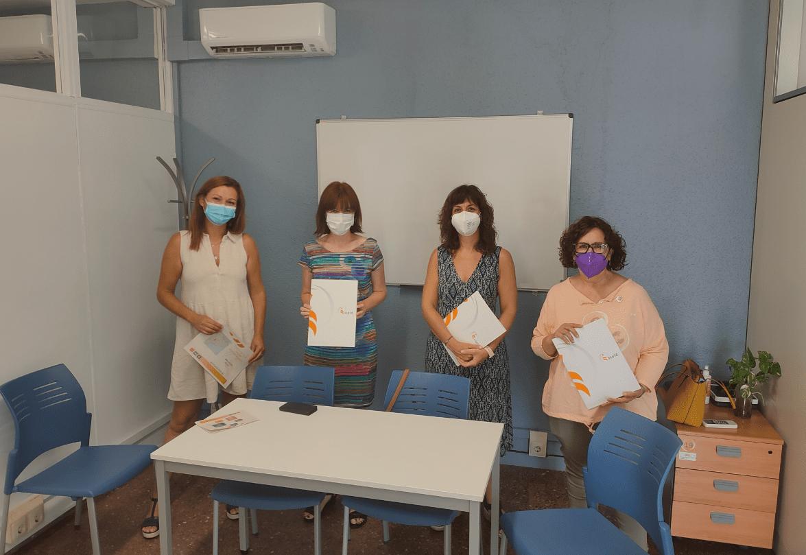 El Servei d'Inserció Laboral d'ASPID a l'Urgell, assoleix 23 insercions en l'any 2020