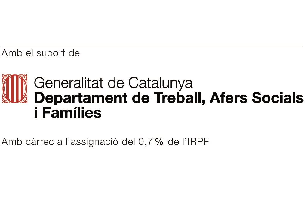 Gencat IRPF