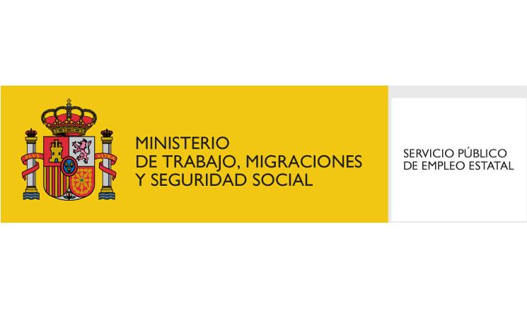 Logo Minsterio_ServicioPúblicoEmpleo