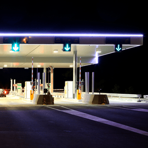 Tarjetas de Autopista