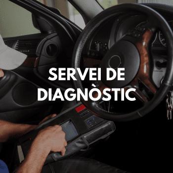 Servei de diagnòstic