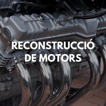 Reconstrucció de motors