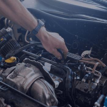 Reconstrucción de motores