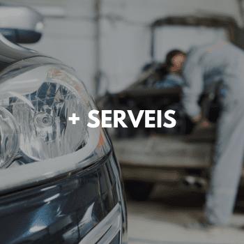 + Serveis