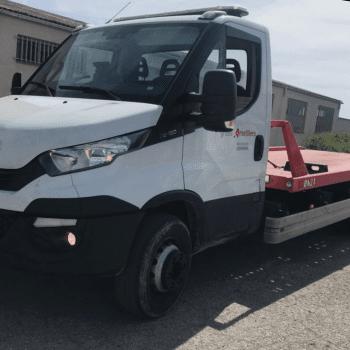 Servicio de grua y asistencia en carretera
