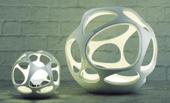 Il·luminació de disseny i modern