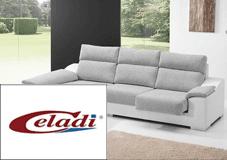 Sofas i butaques Celadi