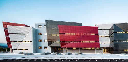 Centre de formació professional de l'automoció