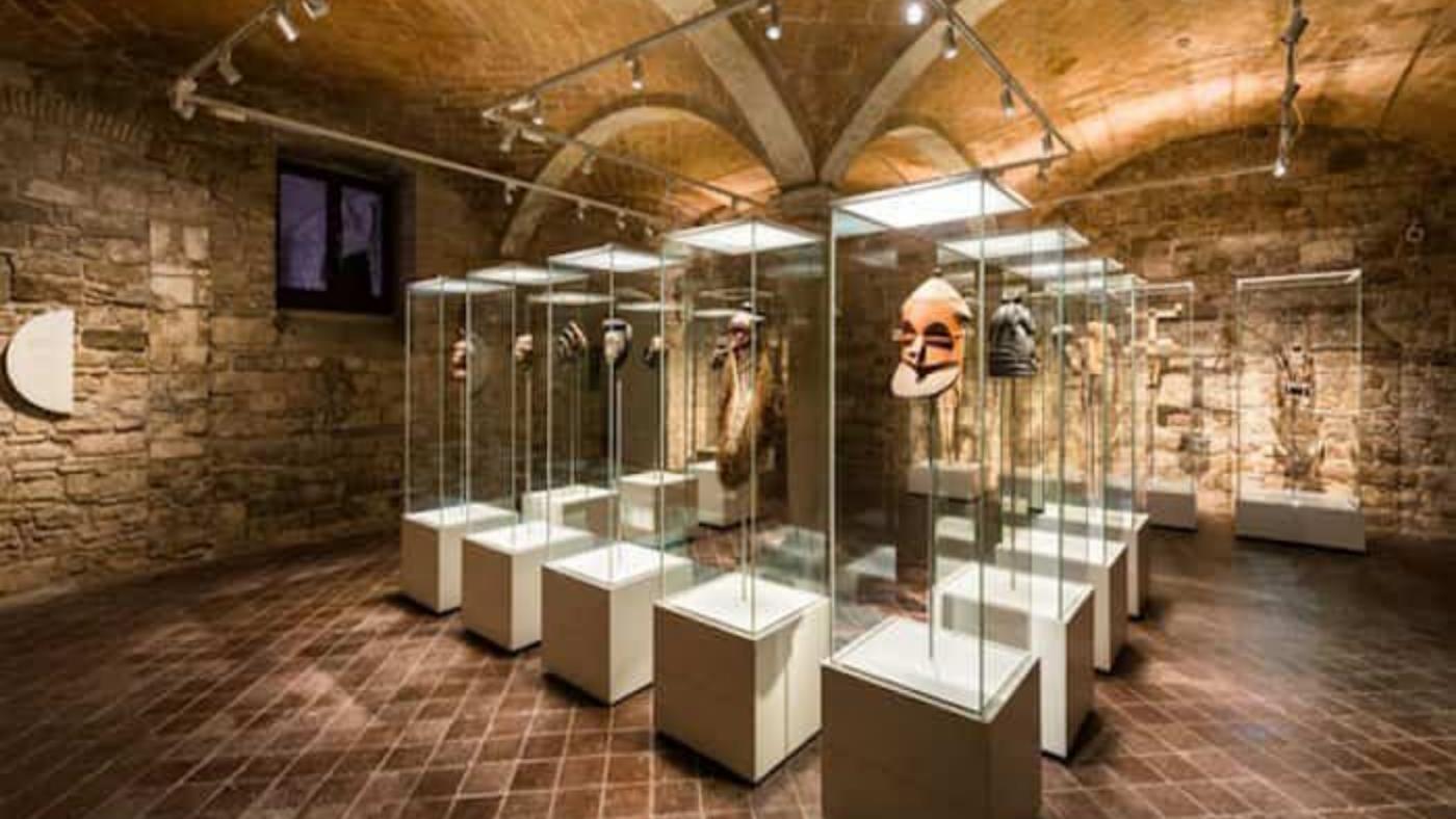 Concluye la reforma del Museo de Culturas del Mundo