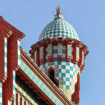Publication about Casa Vicens of Antonio Gaudí at SOBBI Magazine
