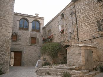Cal Gomà · Montfalcó Murallat