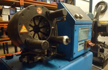 taller mecanico hidraulica